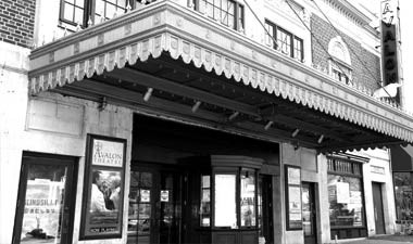 The Avalon Theatre